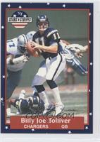 Bill Tobin