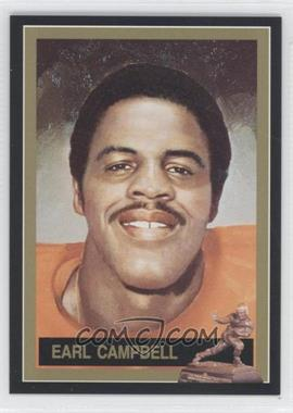 1991 The Heisman Collection - Box Set [Base] #43 - Earl Campbell