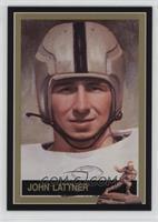 Johnny Lattner