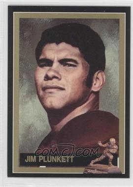 1991 The Heisman Collection Box Set [Base] #36 - Jim Plunkett