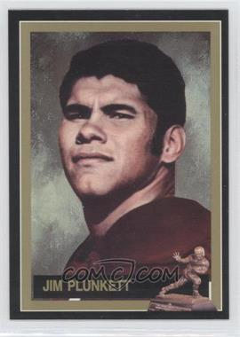 1991 The Heisman Collection Box Set [Base] #36 - Jim Plunkett