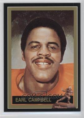 1991 The Heisman Collection Box Set [Base] #43 - Earl Campbell