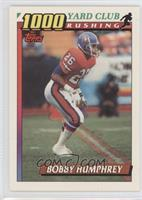 Bobby Humphrey