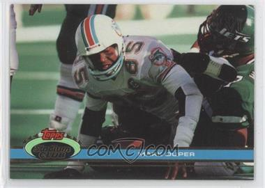 1991 Topps Stadium Club - [Base] - Super Bowl XXVI #359 - Mark Duper