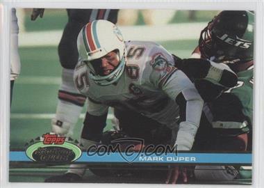 1991 Topps Stadium Club Super Bowl XXVI #359 - Mark Duper