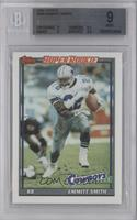 Emmitt Smith [BGS 9]