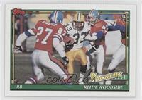 Keith Woodside
