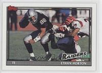 Ethan Horton