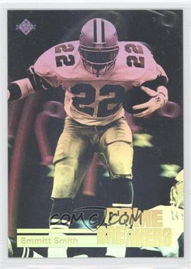 1991 Upper Deck - Game Breakers #GB5 - Emmitt Smith
