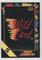 Wild Card #2