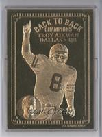 Troy Aikman /10000