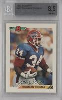 Thurman Thomas [BGS 8.5]