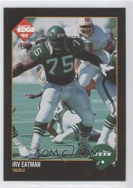 1992 Collector's Edge #125 - Irv Eatman