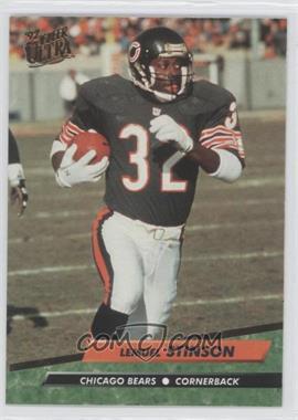 1992 Fleer Ultra #48 - Lemuel Stinson