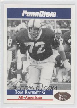 1992 Front Row Penn State Nittany Lions #35 - Tom Rafferty