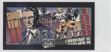 1992 NFL Experience - [Base] #3 - [Missing]