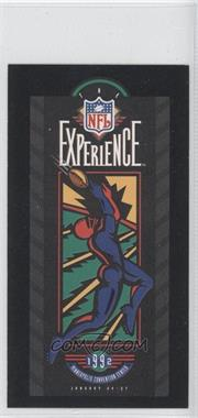 1992 NFL Experience #1 - [Missing]