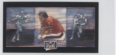 1992 NFL Experience #13 - John Elway