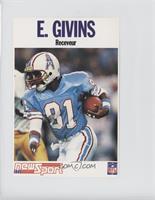 Ernest Givins