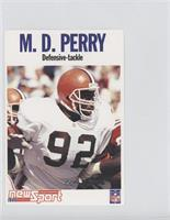 Michael Dean Perry