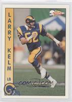 Larry Kelm