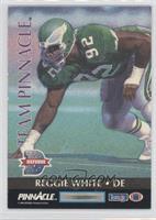 Reggie White, Anthony Munoz