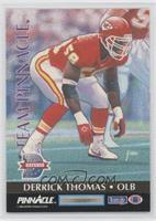 Derrick Thomas, Barry Sanders