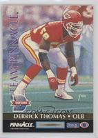 Derrick Thomas, Barry Sanders