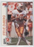 Steve DeBerg (31455 Total Passing Yards)