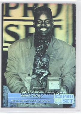 1992 Pro Set Emmitt Smith Holograms #ES3 - Emmitt Smith