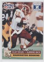 Ricky Ervins