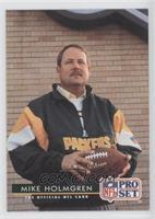 Mike Holmgren