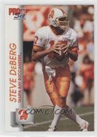 Steve DeBerg (1455 Total Passing Yards)