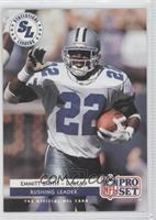 Statistical Leaders - Emmitt Smith