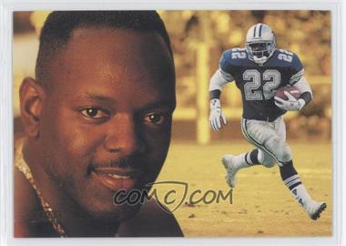 1992 Score Dream Team #3 - Emmitt Smith