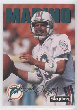 1992 Skybox Impact #150 - Dan Marino