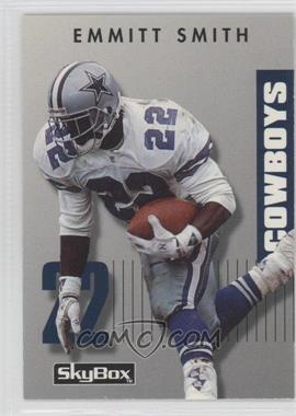 1992 Skybox Primetime #022 - Emmitt Smith