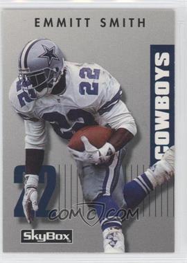 1992 Skybox Primetime #022 - Emmitt Smith