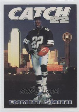 1992 Skybox Primetime #165 - Emmitt Smith