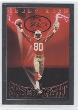 1992 Skybox Primetime #7 - Jerry Rice