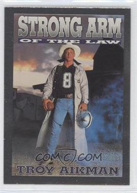 1992 Skybox Primetime #M14 - Troy Aikman