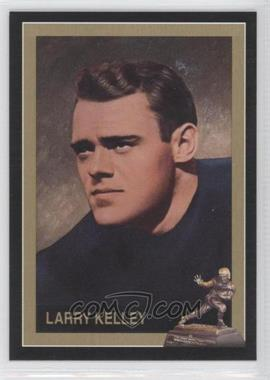 1992 The Heisman Collection II #2 - Larry Kelm