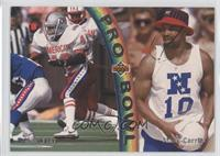Ronnie Lott, Mark Carrier