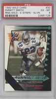 Emmitt Smith [PSA 6]