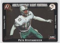 Pete Stoyanovich
