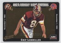 Chip Lohmiller