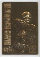 Jim Harbaugh #2298/2,500