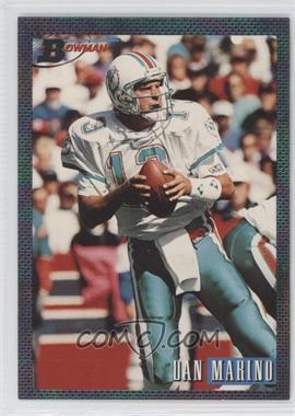 1993 Bowman #150 - Dan Marino