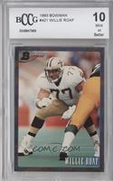 Willie Roaf [ENCASED]