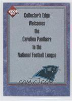 Carolina Panthers Team